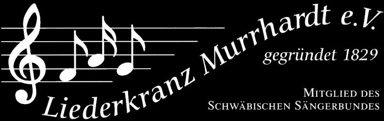 Liederkranz Murrhardt e.V.